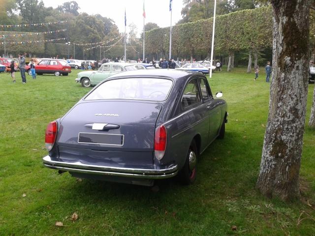 8e Festival de voitures anciennes à Dourdan, le 4 octobre 2015 2015-135