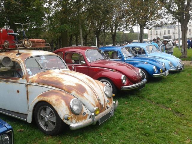 8e Festival de voitures anciennes à Dourdan, le 4 octobre 2015 2015-141