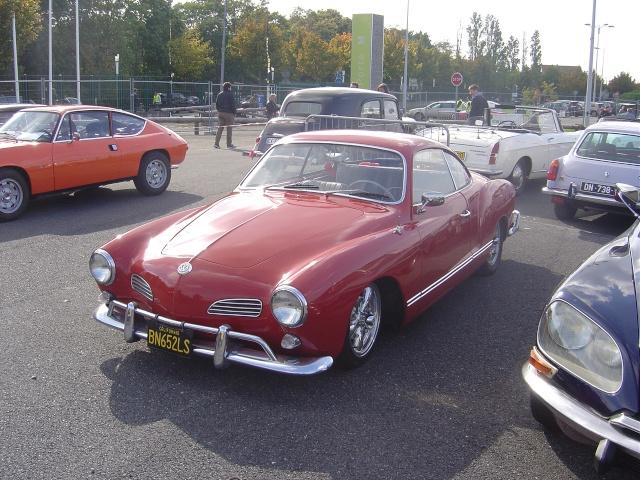 AUTOMEDON L'AUTRE SALON AUTO MOTO DE COLLECTION Autom100