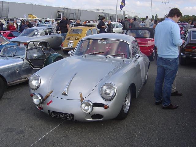 AUTOMEDON L'AUTRE SALON AUTO MOTO DE COLLECTION Autom103