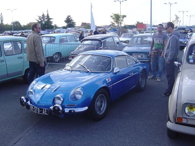 AUTOMEDON L'AUTRE SALON AUTO MOTO DE COLLECTION Autom105
