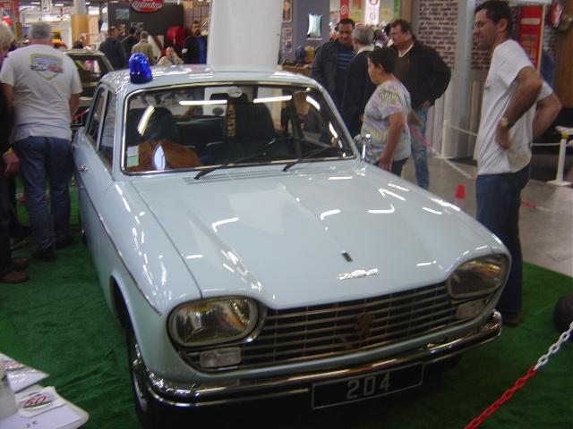 AUTOMEDON L'AUTRE SALON AUTO MOTO DE COLLECTION Autome10