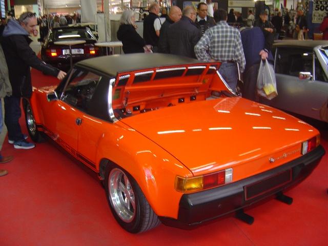 AUTOMEDON L'AUTRE SALON AUTO MOTO DE COLLECTION Autome12