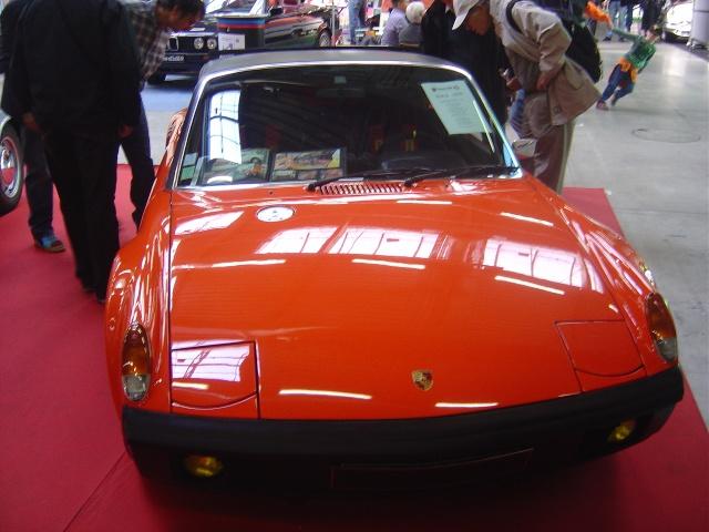 AUTOMEDON L'AUTRE SALON AUTO MOTO DE COLLECTION Autome13