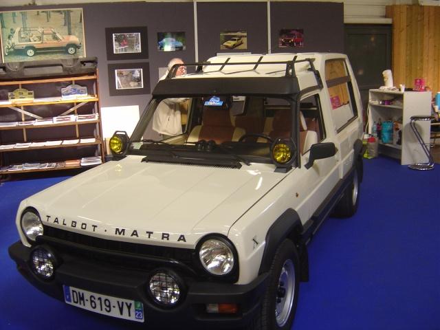AUTOMEDON L'AUTRE SALON AUTO MOTO DE COLLECTION Autome15