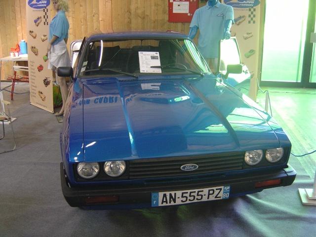 AUTOMEDON L'AUTRE SALON AUTO MOTO DE COLLECTION Autome17