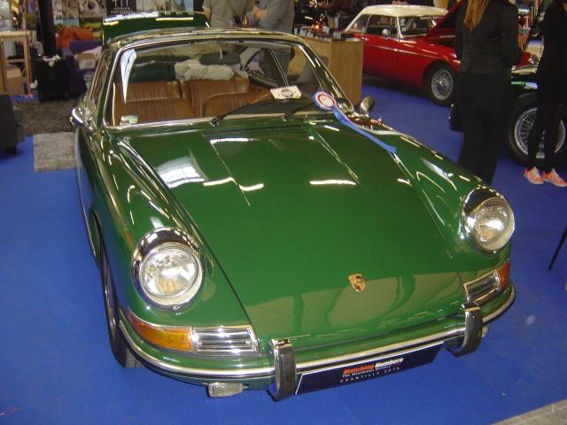 AUTOMEDON L'AUTRE SALON AUTO MOTO DE COLLECTION Autome19