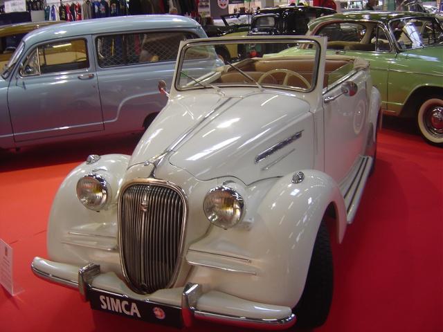 AUTOMEDON L'AUTRE SALON AUTO MOTO DE COLLECTION Autome24