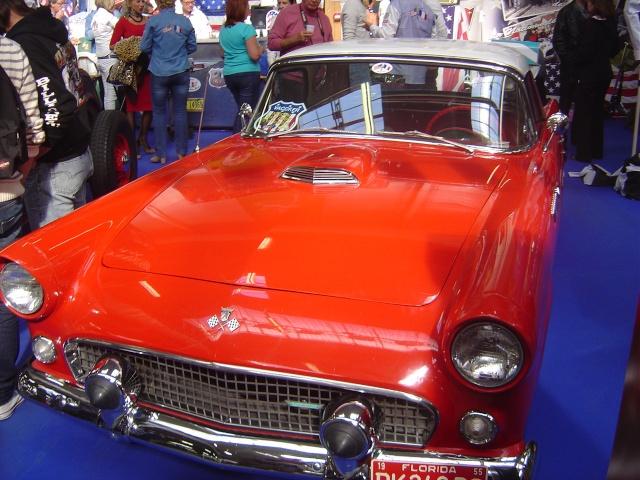 AUTOMEDON L'AUTRE SALON AUTO MOTO DE COLLECTION Autome26