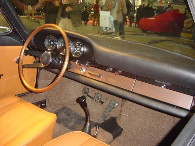 AUTOMEDON L'AUTRE SALON AUTO MOTO DE COLLECTION Autome34
