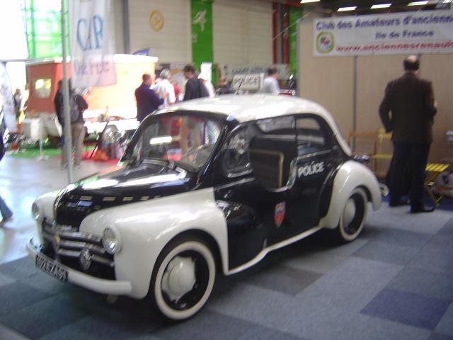 AUTOMEDON L'AUTRE SALON AUTO MOTO DE COLLECTION Autome35