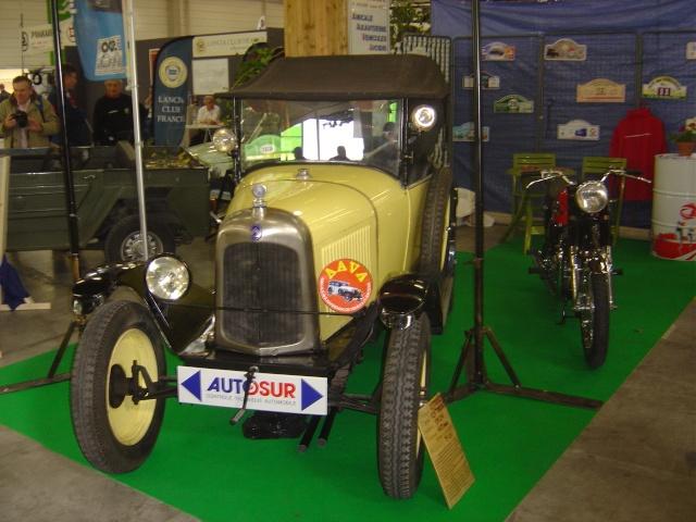 AUTOMEDON L'AUTRE SALON AUTO MOTO DE COLLECTION Autome38