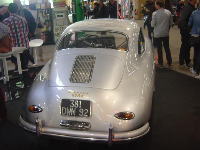 AUTOMEDON L'AUTRE SALON AUTO MOTO DE COLLECTION Autome39
