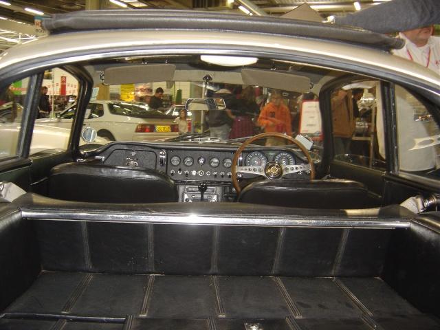 AUTOMEDON L'AUTRE SALON AUTO MOTO DE COLLECTION Autome40