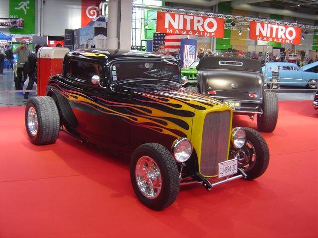 AUTOMEDON L'AUTRE SALON AUTO MOTO DE COLLECTION Autome42