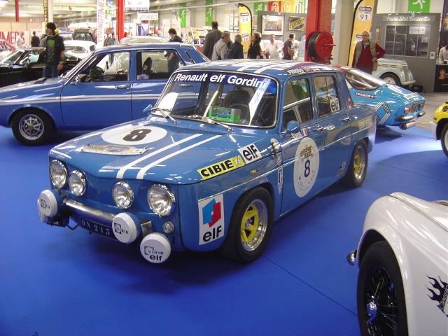 AUTOMEDON L'AUTRE SALON AUTO MOTO DE COLLECTION Autome53