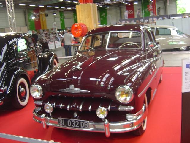 AUTOMEDON L'AUTRE SALON AUTO MOTO DE COLLECTION Autome58