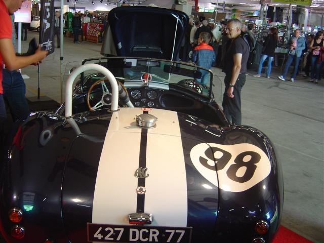 AUTOMEDON L'AUTRE SALON AUTO MOTO DE COLLECTION Autome60