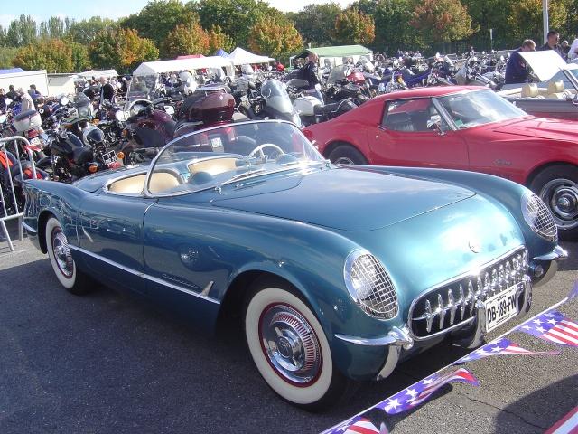 AUTOMEDON L'AUTRE SALON AUTO MOTO DE COLLECTION Autome64