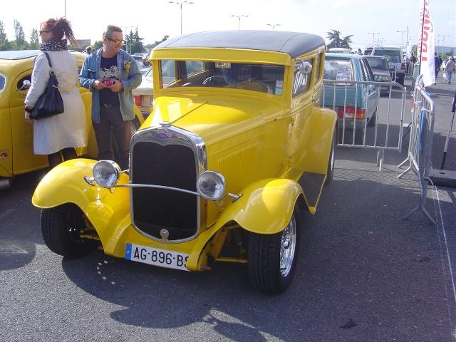 AUTOMEDON L'AUTRE SALON AUTO MOTO DE COLLECTION Autome78