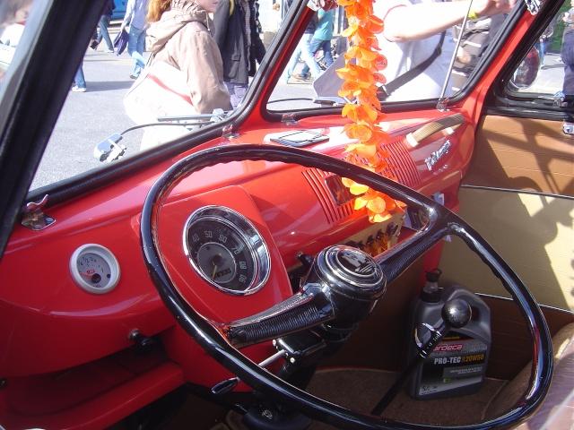 AUTOMEDON L'AUTRE SALON AUTO MOTO DE COLLECTION Autome89