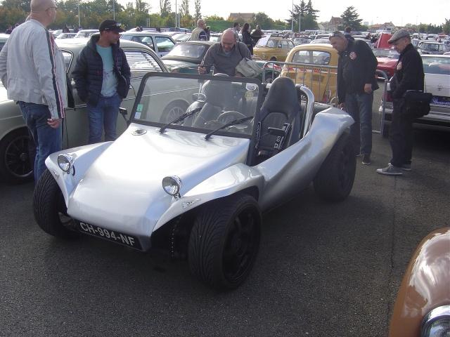 AUTOMEDON L'AUTRE SALON AUTO MOTO DE COLLECTION Autome93