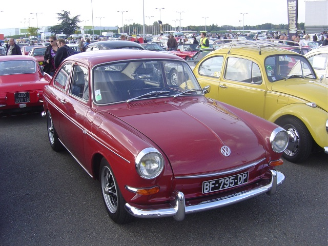 AUTOMEDON L'AUTRE SALON AUTO MOTO DE COLLECTION Autome97