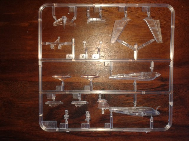 trumpeter USS CV63 Kitty Hawk 1/350 20151055