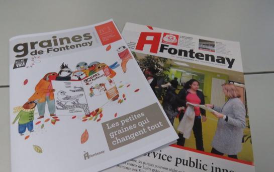 Un nouveau magazine écolo payé par nos impôts locaux 51340110