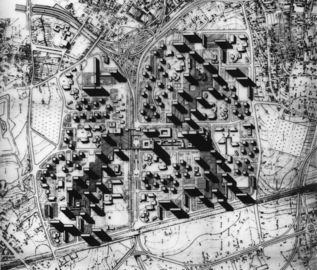 Il y a 50 ans, Fontenay refusait de devenir une gigantesque cité-dortoir - Page 2 59aef910