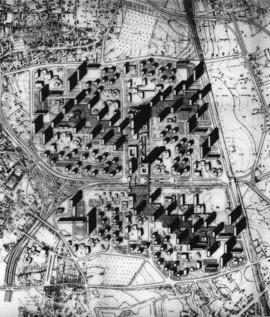 Il y a 50 ans, Fontenay refusait de devenir une gigantesque cité-dortoir 59aef911