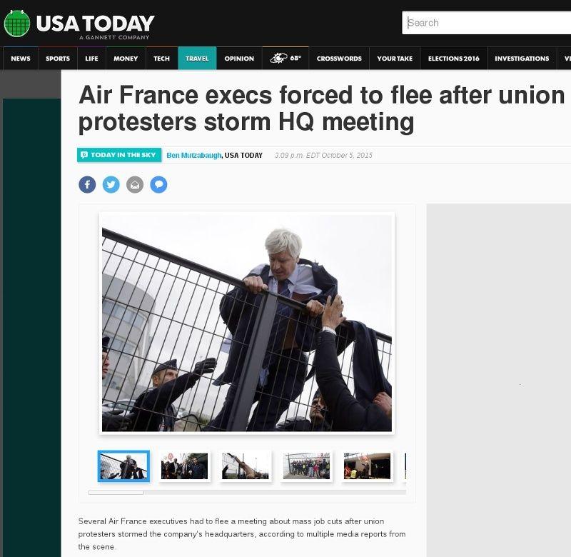 Syndicalisme chez Air France - Page 2 Captur11