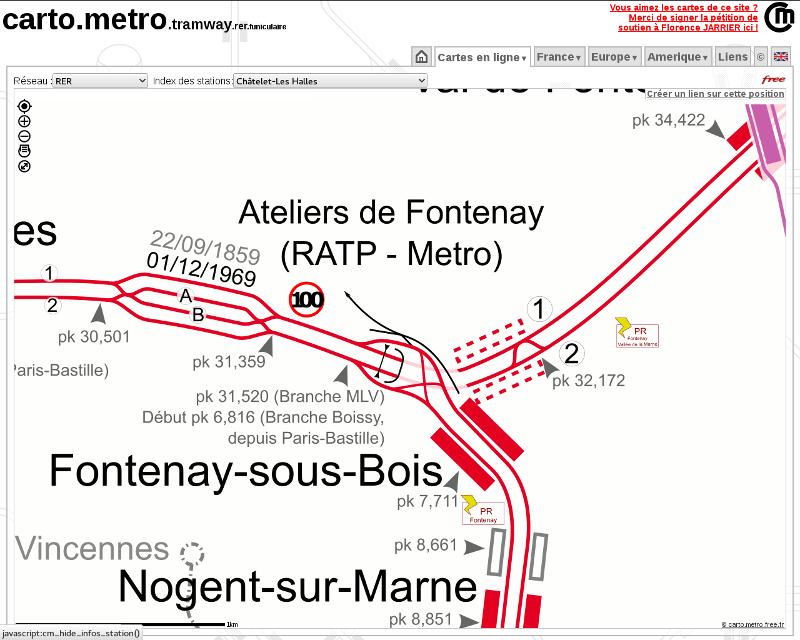 Il y a 50 ans, Fontenay refusait de devenir une gigantesque cité-dortoir Captur24