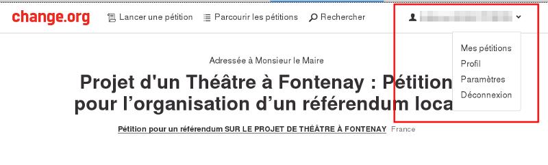 PETITION pour que la mairie organise un referendum  POUR ou CONTRE un théâtre Captur28