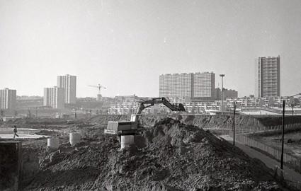 Il y a 50 ans, Fontenay refusait de devenir une gigantesque cité-dortoir - Page 2 D814c610