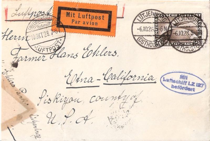 Zeppelin LZ 127 + Hindenburg - Seite 4 Sieger10