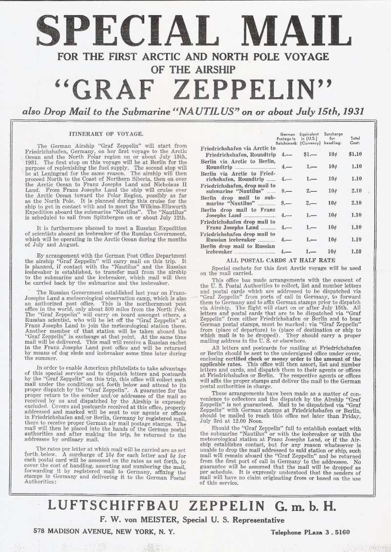 50 Jahre Polarfahrt Luftschiff Graf Zeppelin - Seite 3 Von_me13