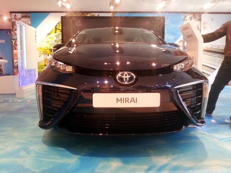 2015 - [Toyota] FCV / Mirai - Page 5 B10