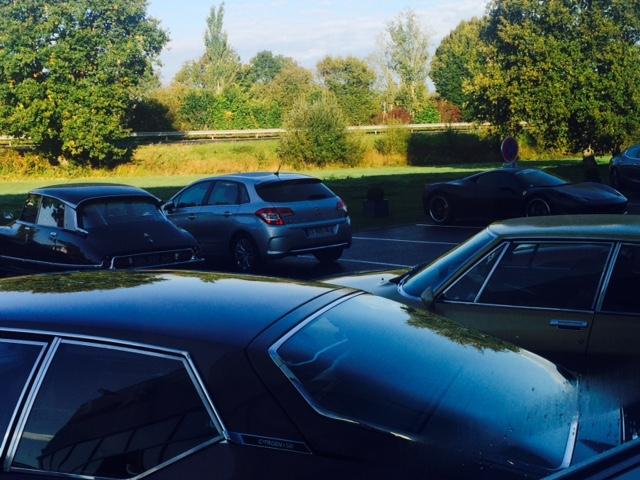 [EVÈNEMENT] Visite concession Citroën à La Roche sur Yon 210