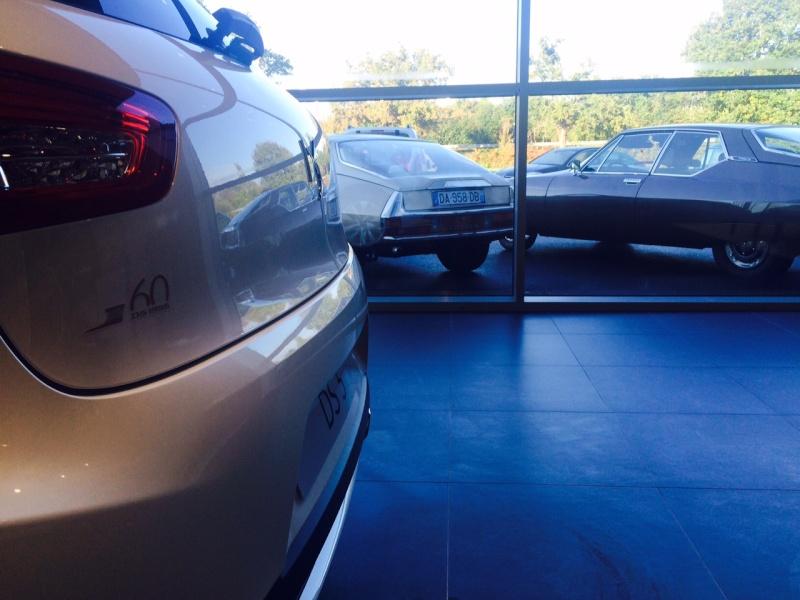 [EVÈNEMENT] Visite concession Citroën à La Roche sur Yon 510