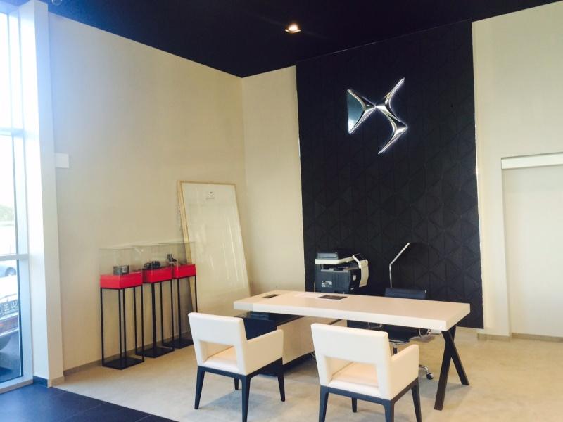 [EVÈNEMENT] Visite concession Citroën à La Roche sur Yon 610