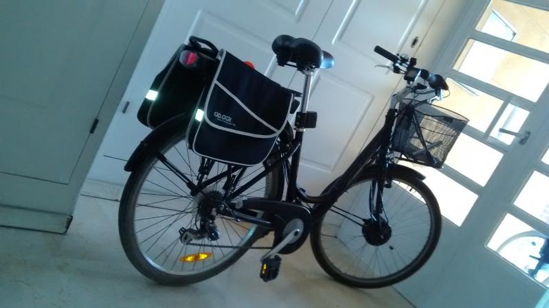 Vendida Bici paseo Coluer Mxus 36v11Ah muchos extras y comprobada Img_2010