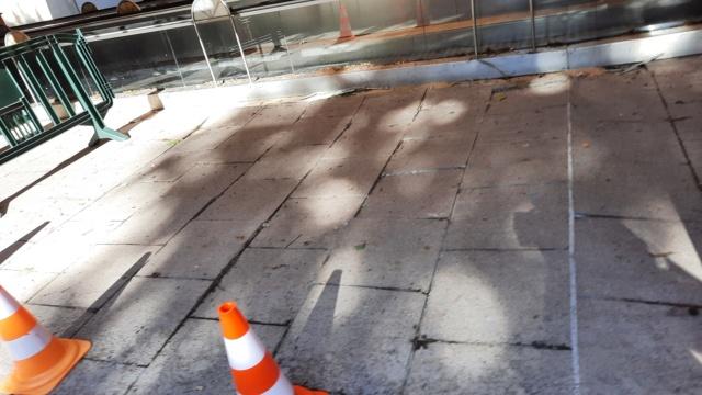 Postes de Péage (Toll Plaza) & Trottoirs Roulants (Moving Sidewalks) - Page 31 20210613