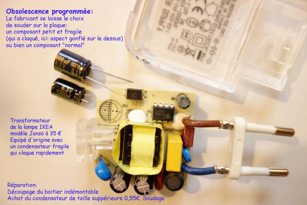 Electronique: avec ou sans obsolescence, c'est au choix ! ... sauf pour l'acheteur Prise_10