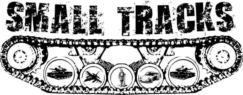 Test d'un nouveau logo Track10