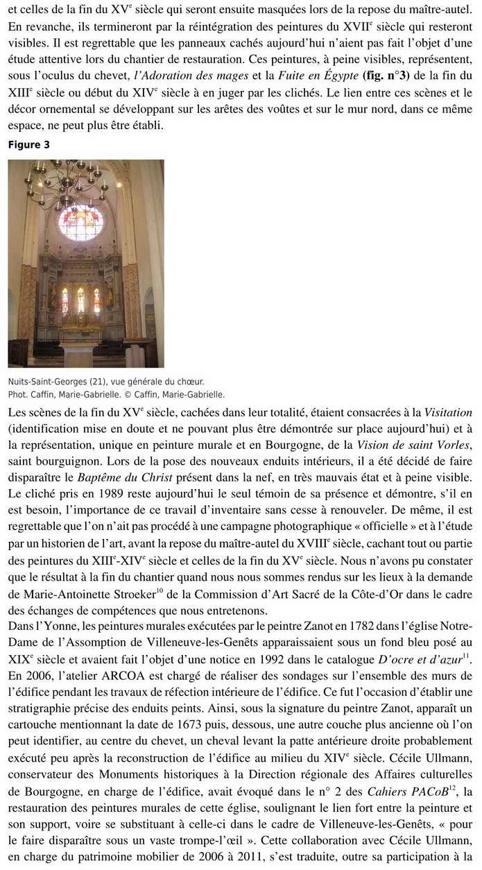 Exposition Pacob à l'église de la Chapelle-sous-Brancion aux Journées du Patrimoine 2015 06_cop11