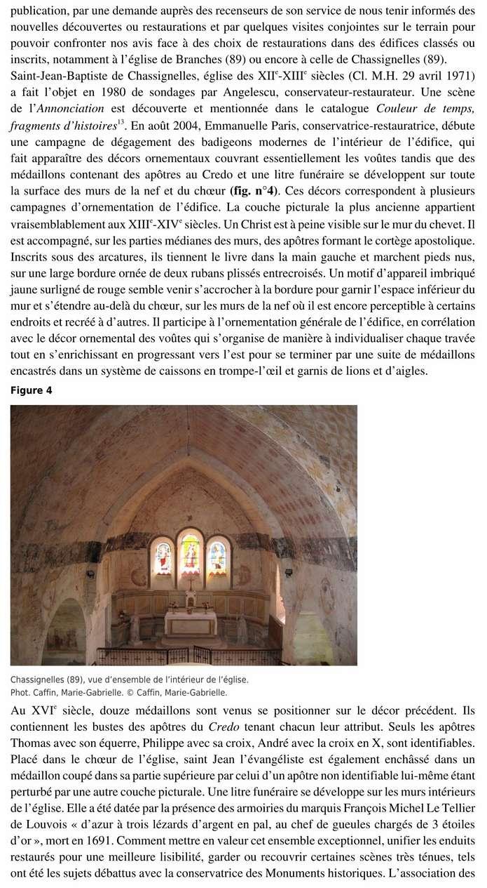 Exposition Pacob à l'église de la Chapelle-sous-Brancion aux Journées du Patrimoine 2015 07_cop11