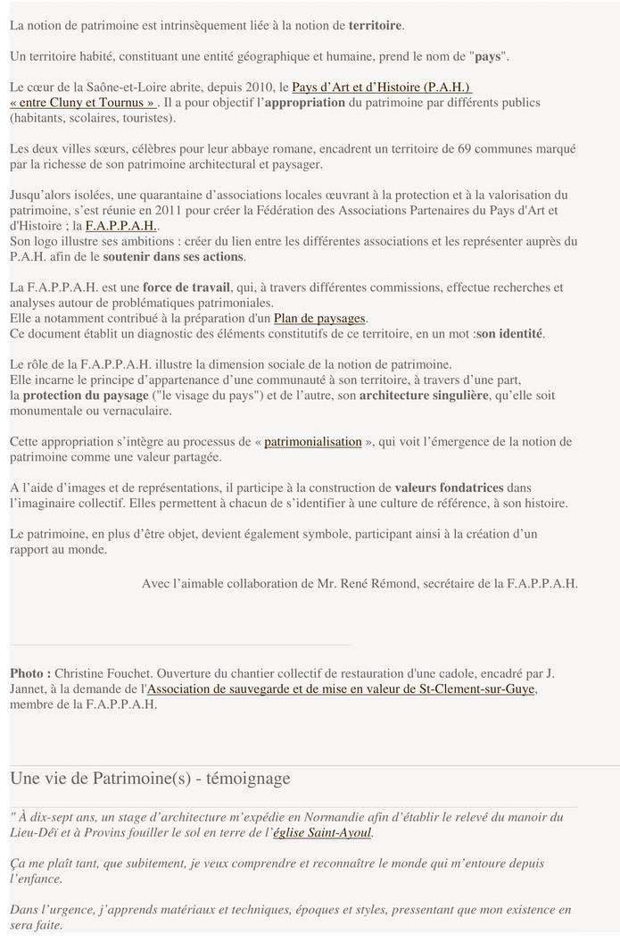 """""""Pierres qui roulent..."""" Saison 11 / L'Eté 08_cop10"""
