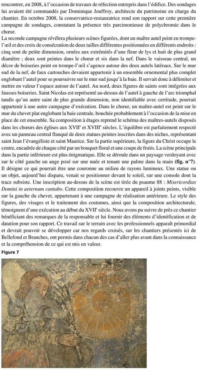 Exposition Pacob à l'église de la Chapelle-sous-Brancion aux Journées du Patrimoine 2015 11_cop11