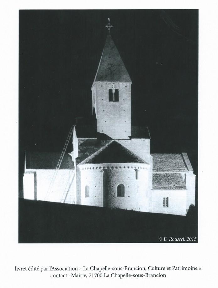 Livrets dédiés aux lavoirs de la Chapelle-sous-Brancion Brochu10